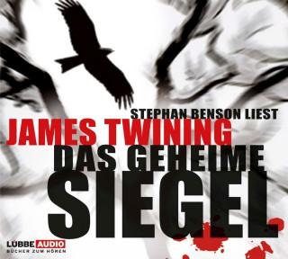 James Twining: Das geheime Siegel