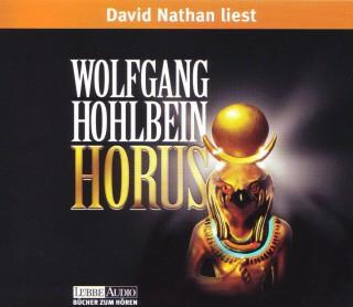Wolfgang Hohlbein: Horus