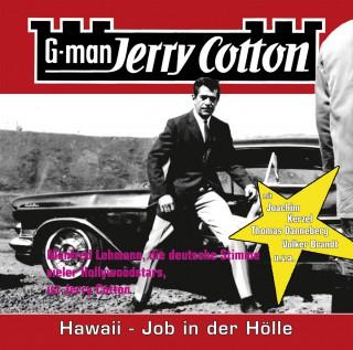 Jerry Cotton: Jerry Cotton, Folge 11: Hawaii, Job in der Hölle