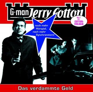 Jerry Cotton: Jerry Cotton, Folge 15: Das verdammte Geld