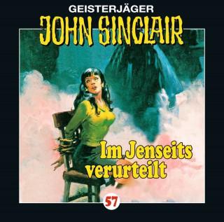 Jason Dark: John Sinclair, Folge 57: Im Jenseits verurteilt
