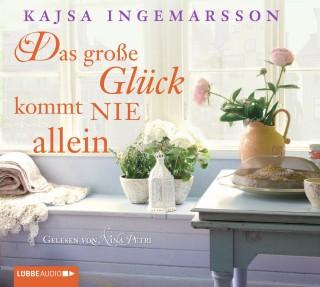 Kajsa Ingemarsson: Das große Glück kommt nie allein