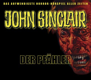 Jason Dark: John Sinclair, Sonderedition 2: Der Pfähler