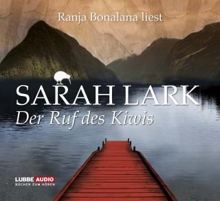 Sarah Lark: Der Ruf des Kiwis
