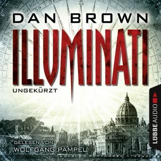 Dan Brown: Illuminati (Ungekürzt)