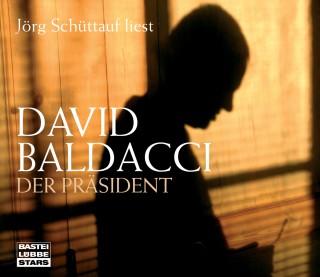 David Baldacci: Der Präsident
