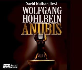 Wolfgang Hohlbein: Anubis