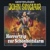 Jason Dark: John Sinclair, Folge 52: Horrortrip zur Schönheitsfarm