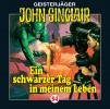 Jason Dark: John Sinclair, Folge 54: Ein schwarzer Tag in meinem Leben