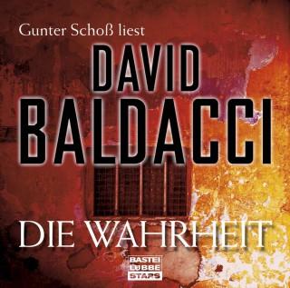 David Baldacci: Die Wahrheit
