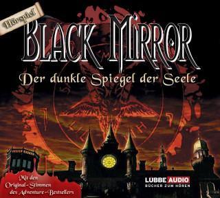 Astrid Meirose, Volker Pruß: Black Mirror, Der dunkle Spiegel der Seele