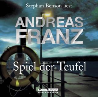 Andreas Franz: Spiel der Teufel
