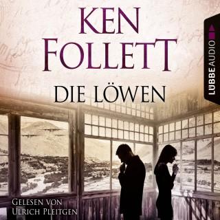 Ken Follett: Die Löwen