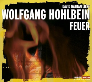 Wolfgang Hohlbein: Feuer