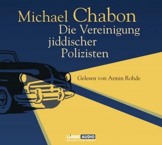 Michael Chabon: Die Vereinigung jiddischer Polizisten