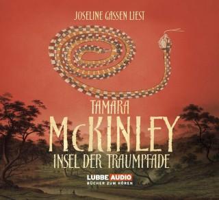 Tamara McKinley: Insel der Traumpfade