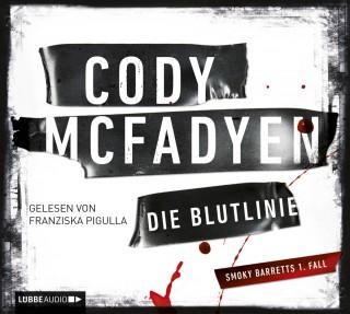 Cody Mcfadyen: Die Blutlinie