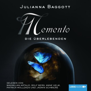 Julia Basggott: Memento - Die Überlebenden