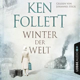 Ken Follett: Winter der Welt - Die Jahrhundert-Saga