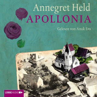 Annegret Held: Apollonia