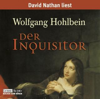 Wolfgang Hohlbein: Der Inquisitor
