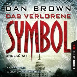 Dan Brown: Das verlorene Symbol (Ungekürzt)