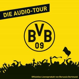 Natascha Blotzki, Martin Maria Schwarz: Borussia Dortmund - Die Audio-Tour