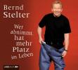 Bernd Stelter: Wer abnimmt, hat mehr Platz im Leben