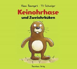 Klaus Baumgart, Til Schweiger: Keinohrhase und Zweiohrküken