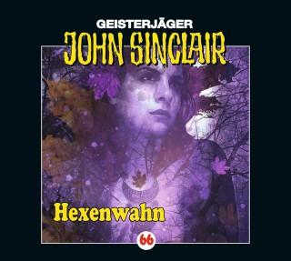 Jason Dark: John Sinclair, Folge 66: Hexenwahn