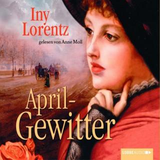 Iny Lorentz: Aprilgewitter