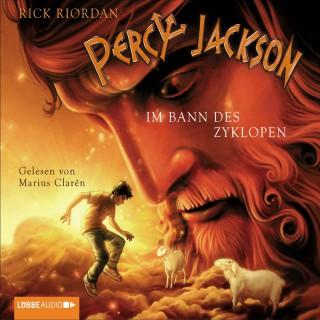 Rick Riordan: Percy Jackson, Teil 2: Im Bann des Zyklopen