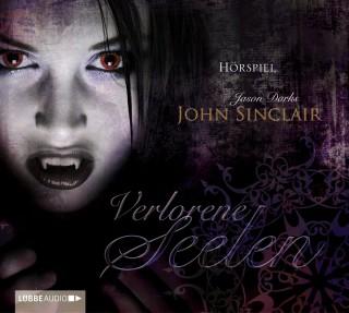 Jason Dark: John Sinclair, Verlorene Seelen - 10 Jahre Jubiläumsbox