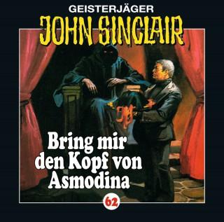 Jason Dark: John Sinclair, Folge 62: Bring mir den Kopf von Asmodina (III/III)
