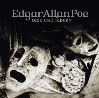 Edgar Allan Poe: Edgar Allan Poe, Folge 31: Teer und Federn