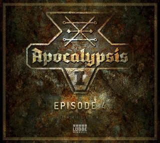 Mario Giordano: Apocalypsis, Staffel 1, Episode 4: Baphomet