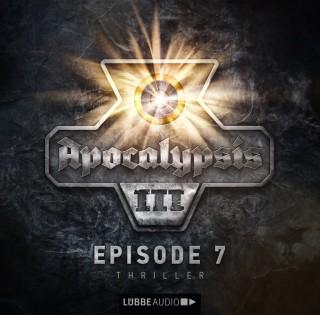 Mario Giordano: Apocalypsis, Staffel 3, Folge 7