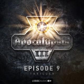 Mario Giordano: Apocalypsis, Staffel 3, Folge 9