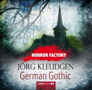 Jörg Kleudgen: German Gothic - Das Schloss der Träume - Horror Factory 18