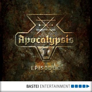 Mario Giordano: Apocalypsis 1.03: Thoth (English Version)