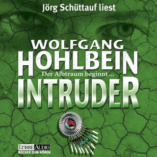 Wolfgang Hohlbein: Intruder