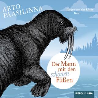 Arto Paasilinna: Der Mann mit den schönen Füßen