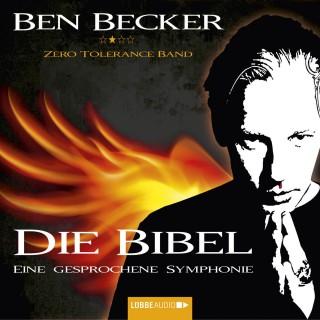 Ben Becker: Die Bibel - Eine gesprochene Symphonie
