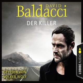 David Baldacci: Der Killer