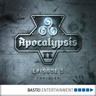 Mario Giordano: Apocalypsis, Season 2, Episode 5: The End Time