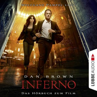 Dan Brown: Inferno (ungekürzt)