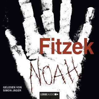 Sebastian Fitzek: Noah (ungekürzt)