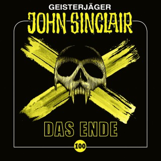 Jason Dark: John Sinclair, Folge 100: Das Ende