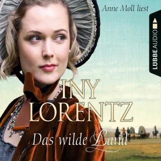 Iny Lorentz: Das wilde Land - Texas 3