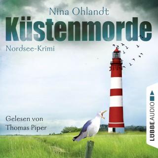 Nina Ohlandt: Küstenmorde - John Benthiens erster Fall (Ungekürzt)
